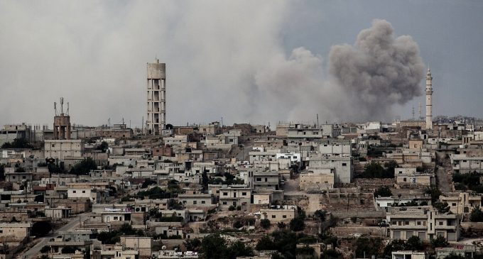 As Curtain Comes Down on Idlib and Syrian War, US and Russia Face Off for Final Act
