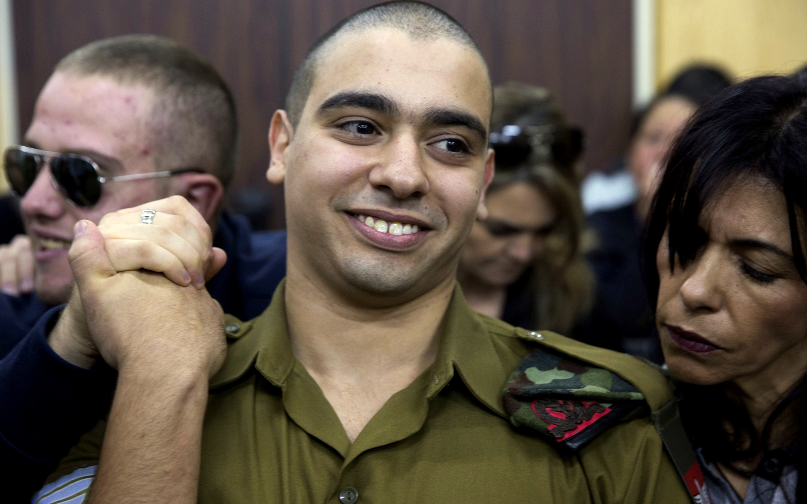 "Released Israeli Soldier Says ""No Remorse"" for Extrajudicial Murder of Wounded Palestinian, Would Do It Again"