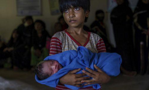Israeli Weapons Used in Genocide Against Rohingya Muslims