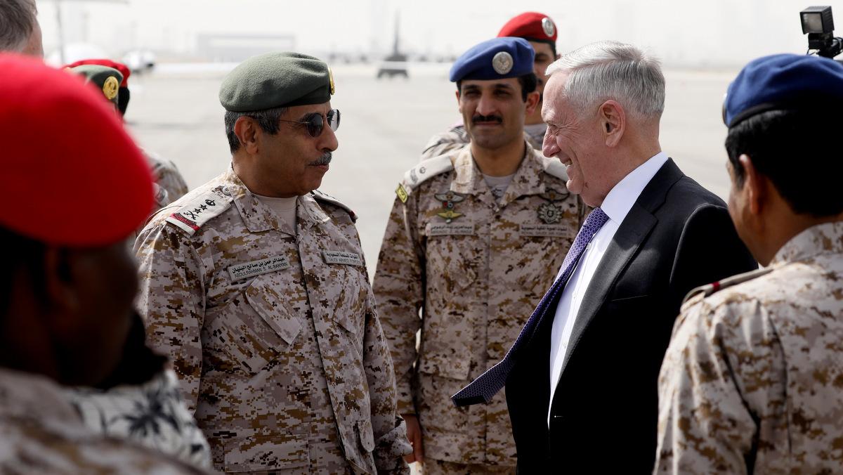 "US Military to Train Saudi Pilots on American Soil Despite Outrage Over Yemen ""War Crimes"""