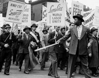 On Labor Day, Where's Labor? How Did American Workers Lose Their Power?