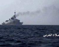 Yemen Hits Saudi Warship After Saudi Strikes on Fishing Boats