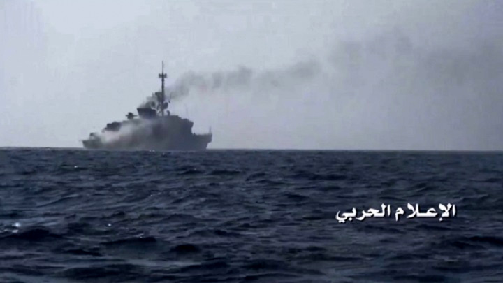 Yemen Hits Saudi Warship After Saudi Strikes on Fishing Boats