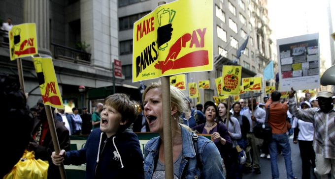 Tenth Anniversary Of Financial Collapse, Preparing For The Next Crash