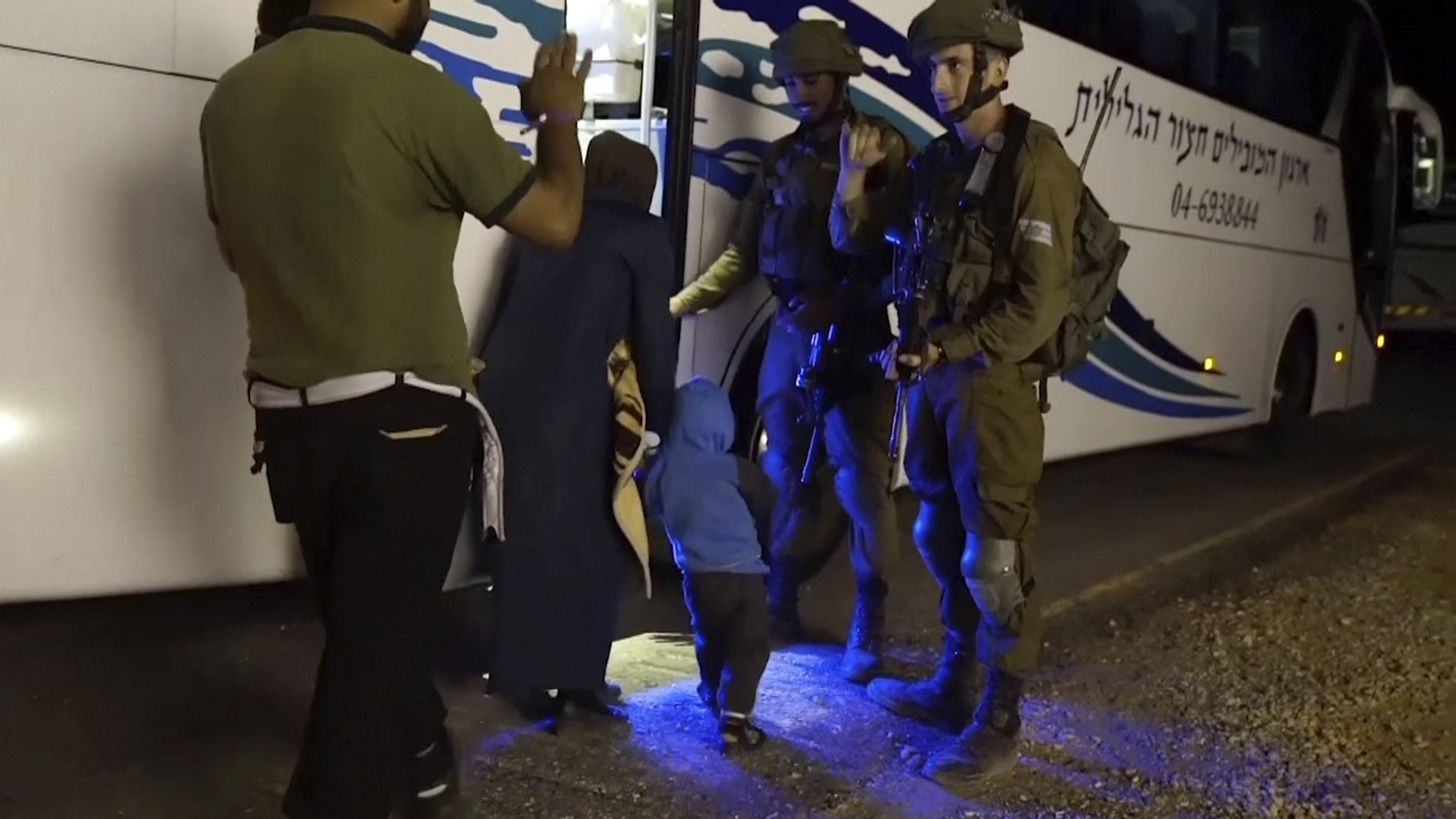 Watch   Israel Censors News on IDF Funding and Support of Syrian Rebels
