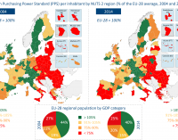 Eight Years After EU-IMF Bailout, Greece Sees Poverty, Suffering, and Want