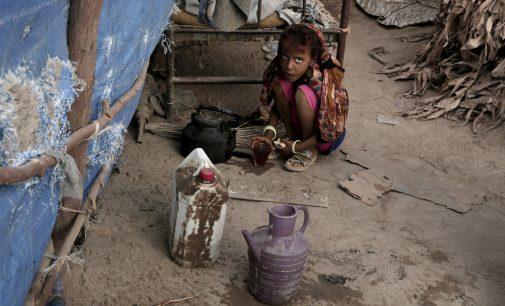 Starving Off-Camera: In Yemen 20 Million Fuel the Saudi-US-NATO War Machine