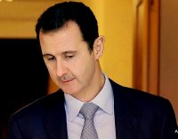 US Says Assad Has Approved Gas Attack In Idlib, Setting Stage For Major Military Conflict