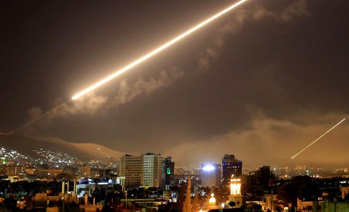 Report: Trump May Strike Syria Even if No Chemical Weapons Accusation is Made