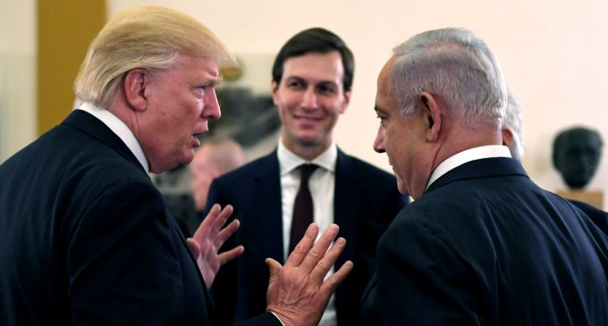 The Deal that Lurks Behind the Calm: US, Israel Seek to Exploit Palestinian Divisions and Create More of Them