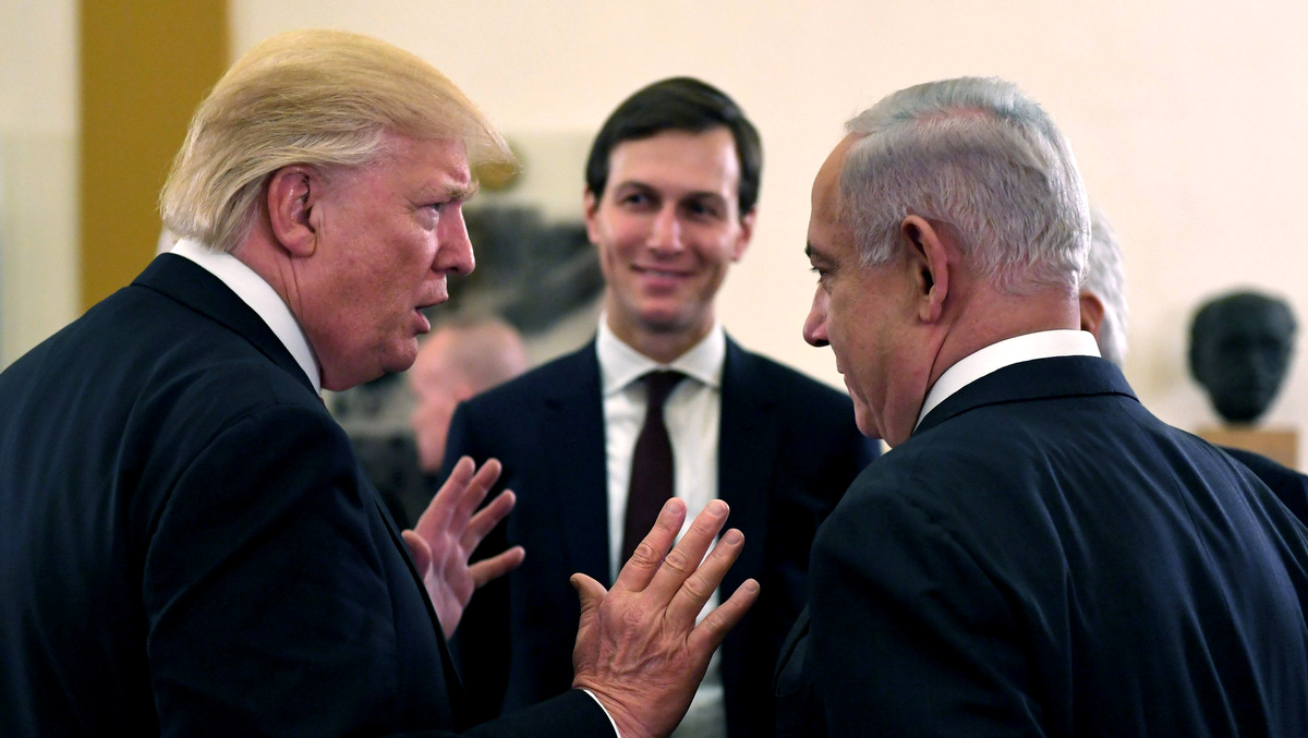 The Deal that Lurks Behind the Calm: US, Israel Seek to Exploit Palestinian Divisionsand Create More of Them