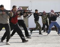 UN Commission: Syrian Opposition Forces Should Leave Idlib