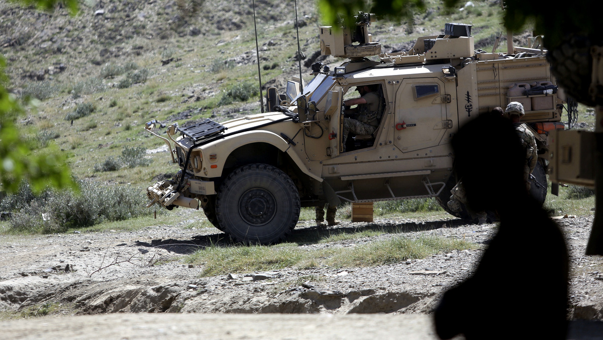 17 Ruinous and Fruitless Years After 9/11, US Looks to Face-Saving Peace Talks with Taliban Before Exiting Afghanistan