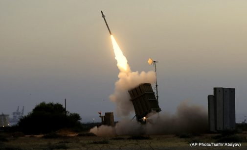 Amid Yemen Bloodbath and Riyadh's Fears, Reports of New Israel-Saudi Arms Deal