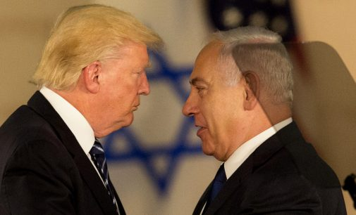 Forget Putin, Trump is Acting in Every Way Like Netanyahu's Manchurian Candidate