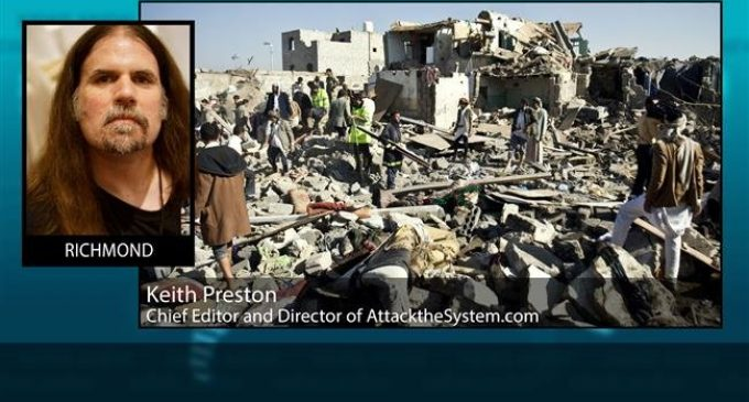 US government complicit in Saudi crimes in Yemen: Analyst