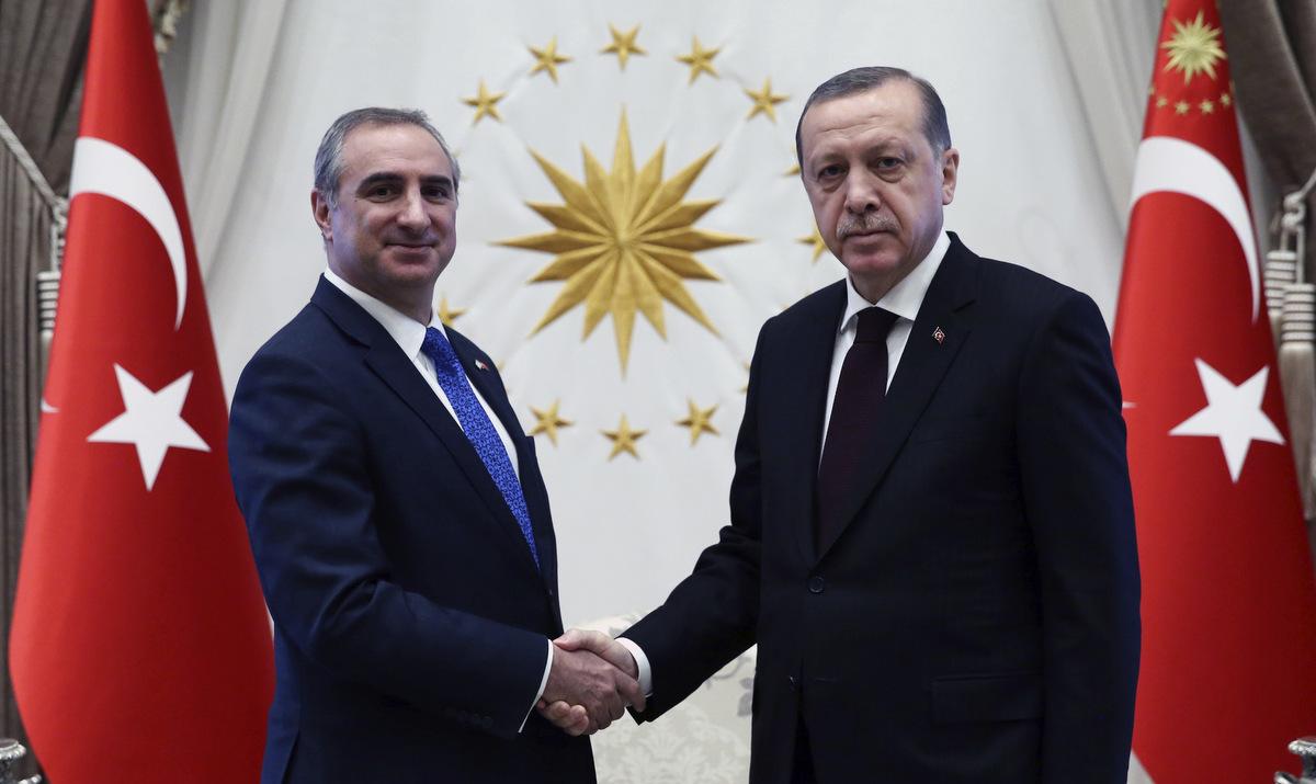 Israel, Turkey Hold Secret Talks in United Arab Emirates