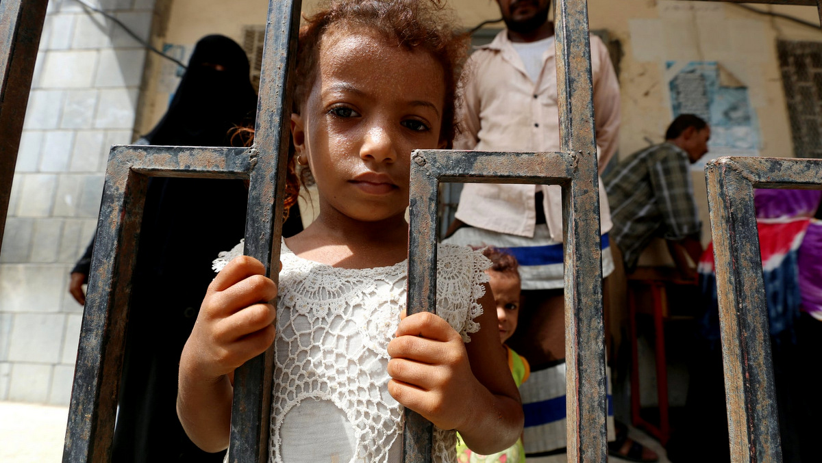 After Peace Talks Fail, Saudi Coalition Reverts to Scorched-Earth Campaign Against Civilians in Yemen