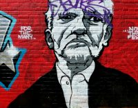 Charges 'Without Merit' – Jeremy Corbyn, Antisemitism, Norman Finkelstein and Noam Chomsky