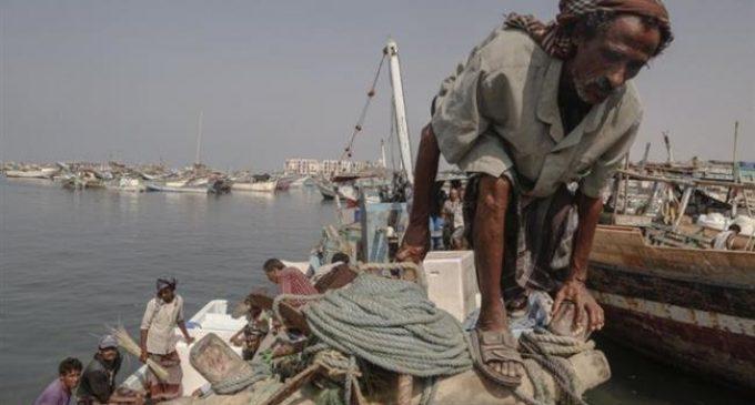 Saudi airstrike leaves 18 Yemeni fishermen dead off Khokha coast