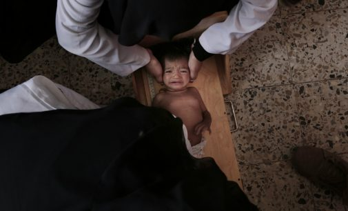Amid Renewed Saudi Offensive, 5.2 Million Children in Yemen Now Face Starvation