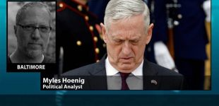 Mattis concerned Trump may ignite 'cataclysmic war': Pundit