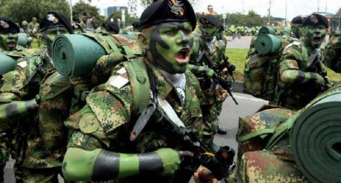 Mercenaries Leading Assault on Yemen Port City Were Trained by IDF in Israel