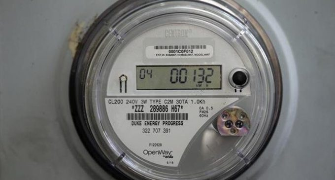One-third of US households struggle to pay energy bills: Report