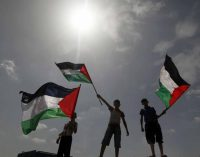 Spain to Push EU to Recognize Independent Palestinian State