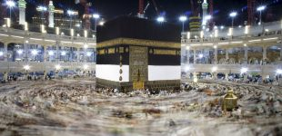 Saudi Arabia Denies Entry for More than 600,000 Palestinians, Complicating Hajj Plans