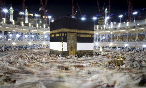 Saudi Arabia Denies Entry for More than 600,000 Palestinians, Complicating Hajj Plans