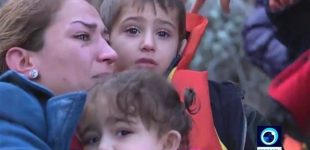 EU's refugee policy attracts yet more criticism
