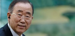 Ex-UN secretary general censures US healthcare