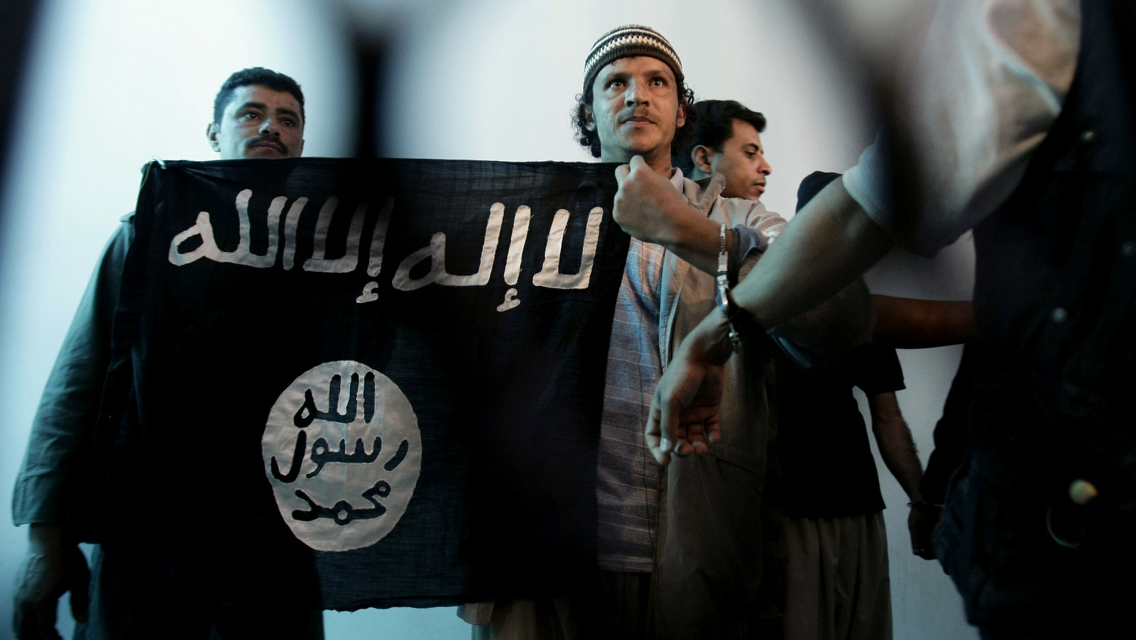 Global Watchdog Takes Saudi Arabia to Task over Terrorism Financing