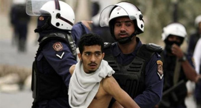Bahrain nabs 15 anti-regime activists for allegedly trying to cause 'chaos' during Ashura