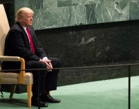Trumps Promises New Sanctions, Threatens Regime Change in Venezuela