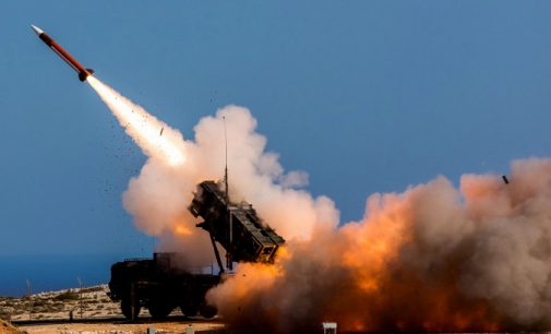US Pulls Patriot Missiles From Middle East as Focus Shifts to China, Russia