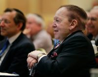 Now Biggest Donor in all of US Politics, Sheldon Adelson Brings an Israel First Agenda to Washington