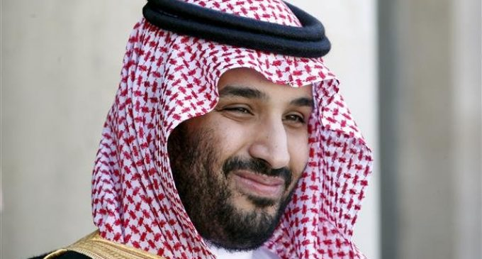 Saudi Crown Prince to visit Kuwait for mediation on Qatar spat