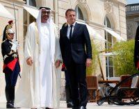 New WikiLeaks Release Exposes Corruption in UAE Arms Deal Fueling War on Yemen