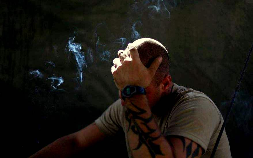 """""""Is This What We Destroy Lives For?"""" Iraq, Afghanistan Vets' Guilt, Unanswered Questions Spike Suicide Rate"""