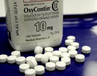 Drug Enforcement Administration Investigates Pill Mills in Small Rust Belt Town