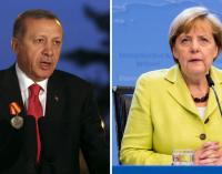 Turkey and Germany Seek to Repair Relations