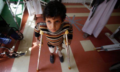 "Saudi Arabia Admits it Made ""Mistakes"" in Targeting Civilians in Yemen"