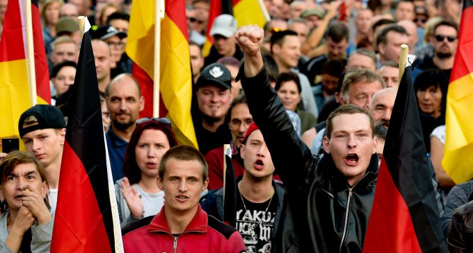 Germany's Far Right AfD Exploits Passivity and Resentment to Enter the Mainstream