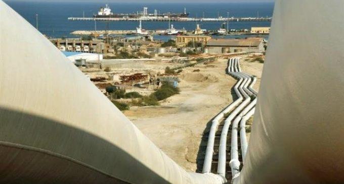 Iran vows full-throttle oil production despite US