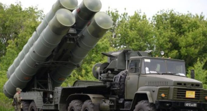 S-300 for Syria: the United Kingdom, France and Israel will no longer be able to fly over Syrian territory