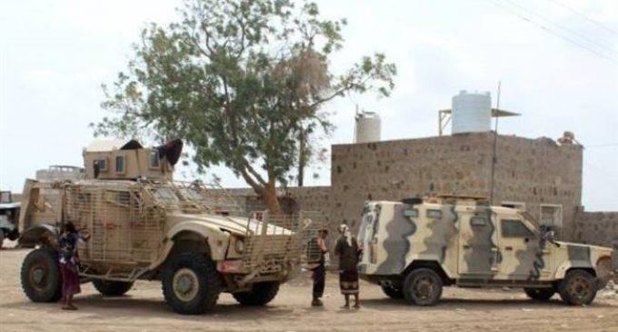 UAE-backed separatists urge 'uprising' in Hadi-controlled areas