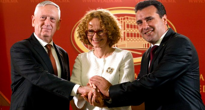 North Macedonia Referendum: No Shortage of Foreign Meddling but a Major Shortage of Voters