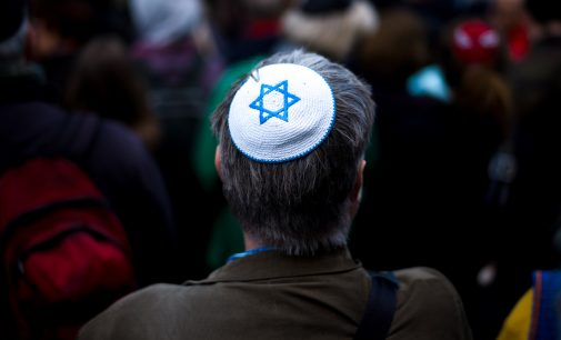 Anti-Semitism as a Sword: The Danger of Undermining Democracy for Israel's Benefit